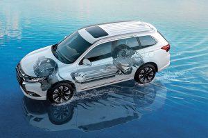 De Onstuimige Opkomst Van De Elektrische Auto In Tientallen